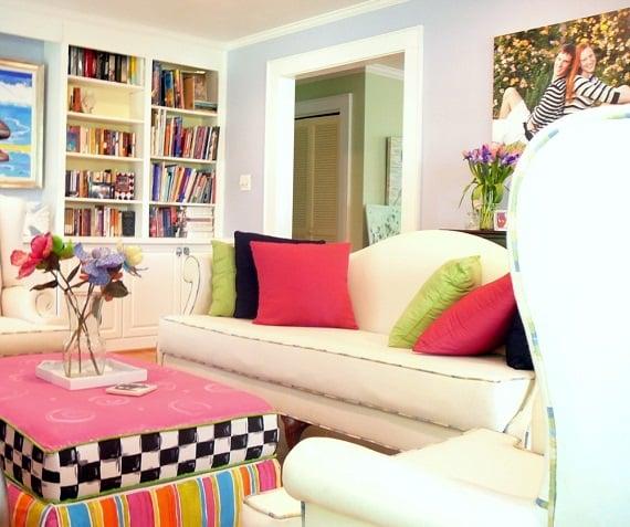 3 stili per arredare la tua casa moderna classica e for Casa moderna vintage