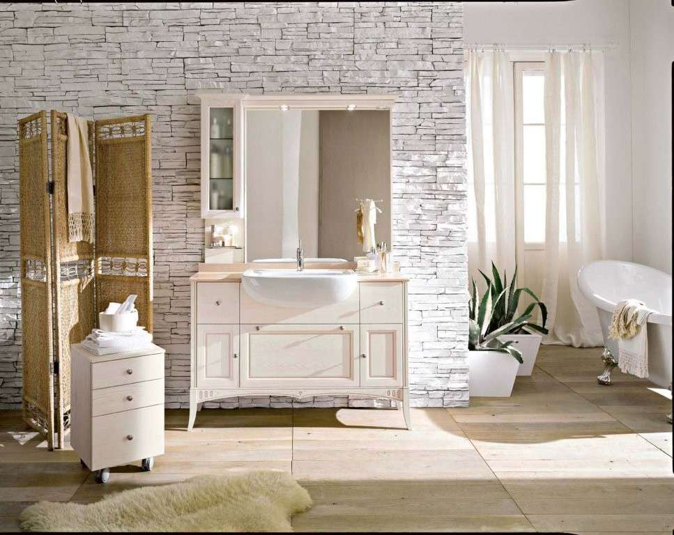 Arredamento Antico Classico : Arredamento moderno con pezzi antichi. simple in una camera da letto